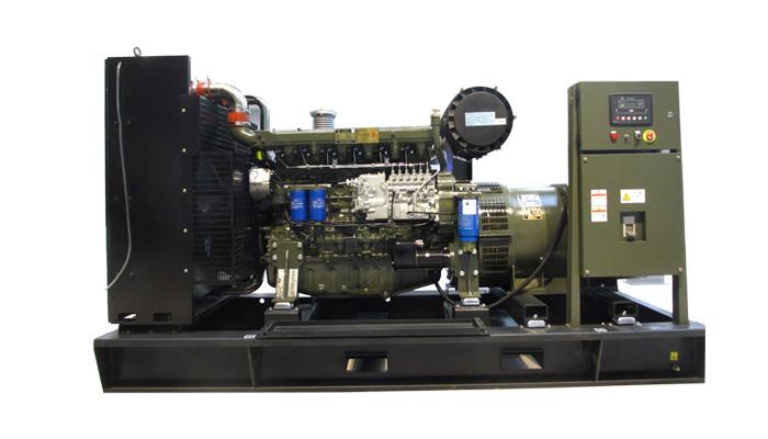 发电机组系列-柴油机 发电机组